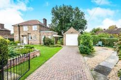 Detached House For Sale Marton Gainsborough Lincolnshire DN21