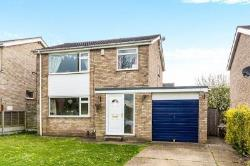 Detached House To Let Washingborough Lincoln Lincolnshire LN4