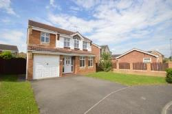 Detached House To Let Saxilby Lincoln Lincolnshire LN1