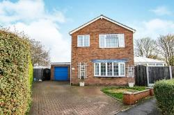 Detached House For Sale Branston Lincoln Lincolnshire LN4