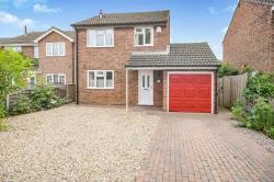 Detached House For Sale Lincoln Lincolnshire Lincolnshire LN2