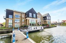 Flat For Sale Burton Waters Lincoln Lincolnshire LN1