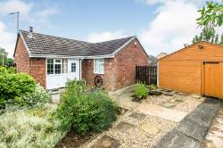 Semi - Detached Bungalow For Sale Lincoln Lincolnshire Lincolnshire LN2