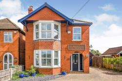 Detached House For Sale Nettleham Lincoln Lincolnshire LN2