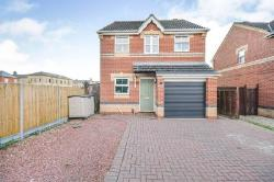 Detached House For Sale Bracebridge Heath Lincolnshire Lincolnshire LN4
