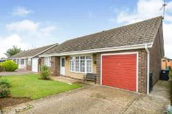 Detached Bungalow For Sale Metheringham Lincolnshire Lincolnshire LN4