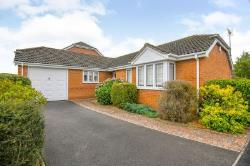 Detached Bungalow For Sale Bracebridge Heath Lincolnshire Lincolnshire LN4