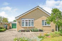 Detached Bungalow For Sale Timberland Lincolnshire Lincolnshire LN4