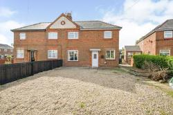 Semi Detached House For Sale Billinghay Lincolnshire Lincolnshire LN4