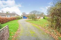 Detached Bungalow For Sale  North Greetwell Lincolnshire LN2