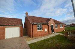 Detached Bungalow For Sale  Branston Lincolnshire LN4