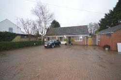 Detached Bungalow For Sale  Bracebridge Heath Lincolnshire LN4
