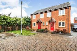 Semi Detached House For Sale  Coningsby Lincolnshire LN4