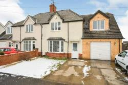 Semi Detached House For Sale  Bracebridge Heath Lincolnshire LN4