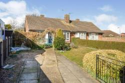 Semi - Detached Bungalow For Sale  Lincoln Lincolnshire LN2