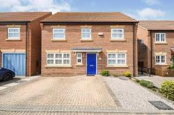 Detached House For Sale  Coningsby Lincolnshire LN4