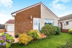 Detached Bungalow For Sale  Winchburgh West Lothian EH52
