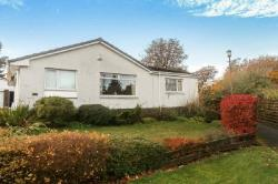 Detached Bungalow To Let Livingston Village Livingston West Lothian EH54
