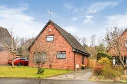 Detached House For Sale  Livingston Village West Lothian EH54