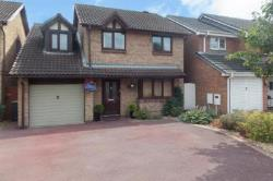 Detached House For Sale Toton Nottingham Nottinghamshire NG9