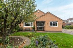 Detached Bungalow For Sale Toton Nottingham Nottinghamshire NG9
