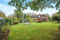 Semi Detached House For Sale Ash Sevenoaks Kent TN15