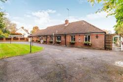 Detached Bungalow For Sale Meopham Gravesend Kent DA13