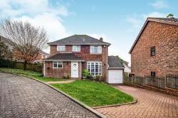 Detached House For Sale  New Barn Kent DA3