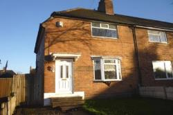 Semi Detached House To Let Thistleberry Newcastle Staffordshire ST5