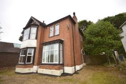 Detached House For Sale Lightwood Stoke-On-Trent Staffordshire ST3
