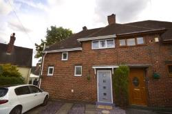 Semi Detached House For Sale Basford Stoke-On-Trent Staffordshire ST4