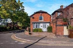Detached House For Sale Penkhull Stoke-On-Trent Staffordshire ST4