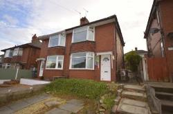Semi Detached House To Let Dresden Stoke-On-Trent Staffordshire ST3