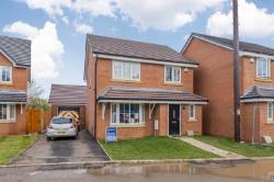 Detached House For Sale Hartshill Stoke-On-Trent Staffordshire ST4
