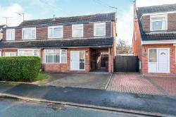 Semi Detached House For Sale Trentham Stoke-On-Trent Staffordshire ST4