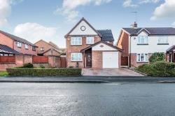 Detached House For Sale Meir Park Stoke-On-Trent Staffordshire ST3