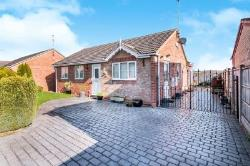 Detached Bungalow For Sale Meir Hay Stoke-On-Trent Staffordshire ST3
