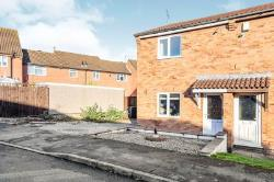 Semi Detached House For Sale Shepshed Loughborough Leicestershire LE12