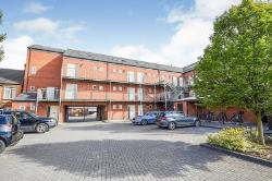 Flat For Sale Loughborough Leicestershire Leicestershire LE11