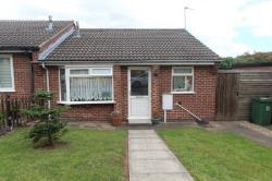 Semi - Detached Bungalow For Sale Loughborough Leicestershire Leicestershire LE11