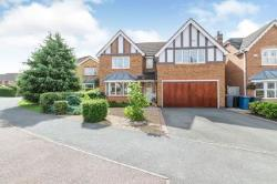 Detached House For Sale Loughborough Leicestershire Leicestershire LE12