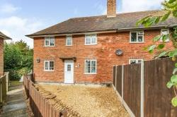 Semi Detached House For Sale Loughborough Leicestershire Leicestershire LE11
