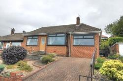 Semi - Detached Bungalow For Sale  Gateshead Tyne and Wear NE9