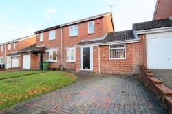 Semi Detached House For Sale Wardley Gateshead Tyne and Wear NE10