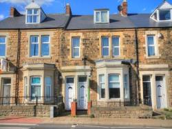 Terraced House To Let Pelaw Gateshead Tyne and Wear NE10