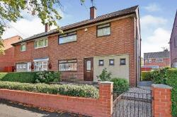 Semi Detached House For Sale  Gateshead Tyne and Wear NE10