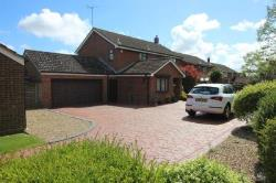 Detached House For Sale Carlton Colville Lowestoft Suffolk NR33