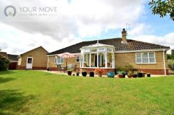 Detached Bungalow For Sale  Beccles Suffolk NR34