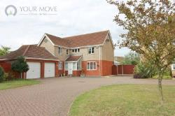 Detached House For Sale Worlingham Beccles Suffolk NR34