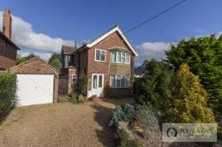 Detached House For Sale  Lowestoft Suffolk NR32